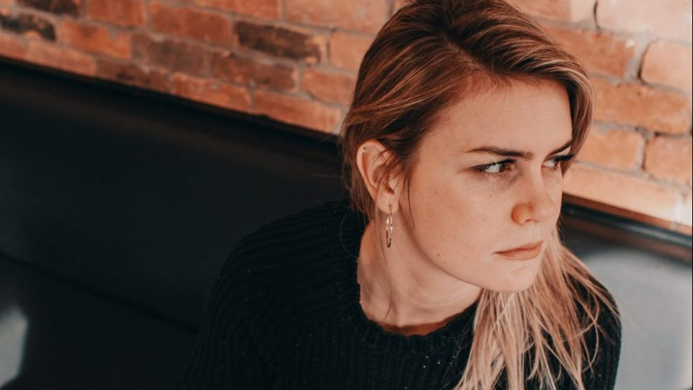 Kristina Hermann: Pay Attention to Unpleasant Feelings